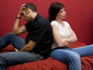 Empêcher le divorce ou la séparation